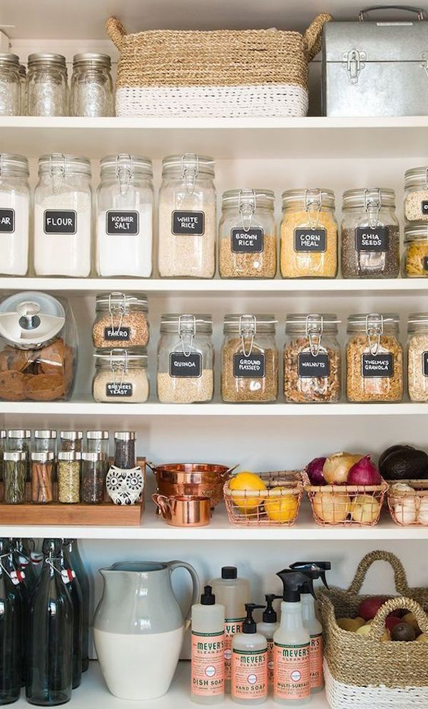 8 Ways to Organize Your Life in 2017
