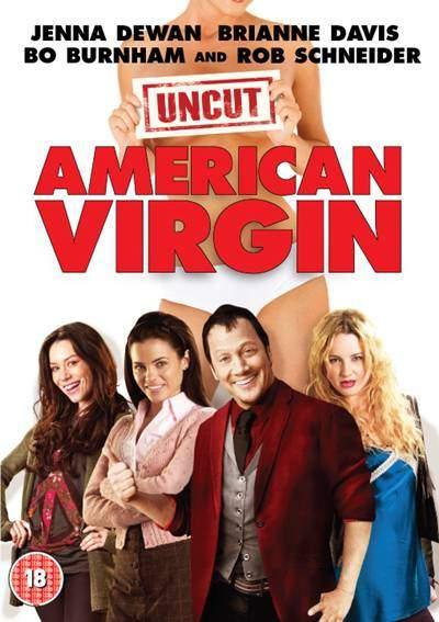 American Virgin DVDRip Descargar Español Latino 1 Link