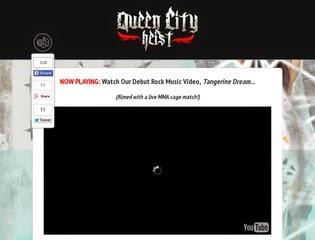 www.QueenCityHeist.com