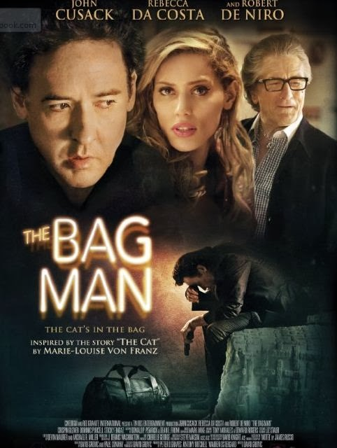 Free Download New Movie The Bag Man (2014)
