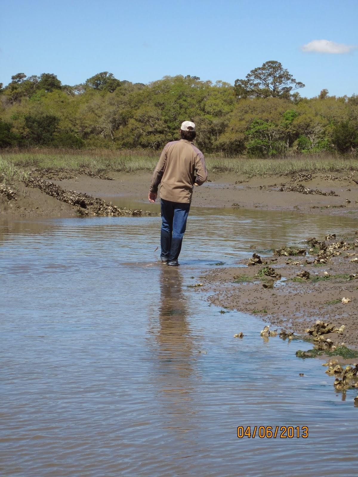 Coastal Georgia Inshore Charters Fishing The Tides
