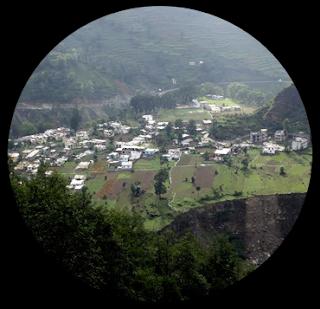 Madkot,Munsyari
