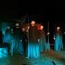 Με μεγάλη επιτυχία δόθηκε η τραγωδία «Αντιγόνη» του Σοφοκλή στο Κάστρο του Δομοκού