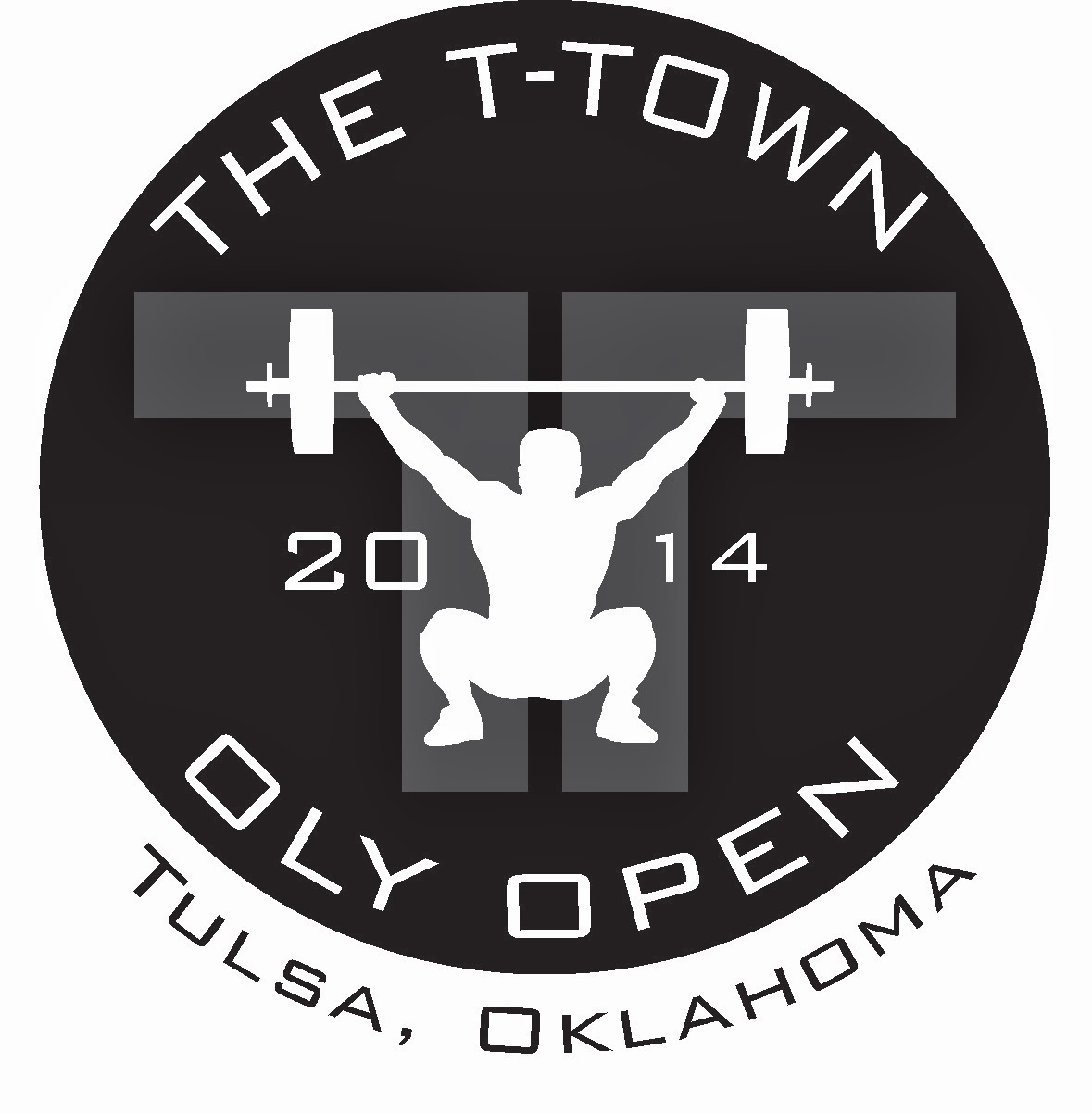 The T-Town OLY OPEN