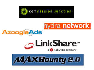 Best Top Ten CPA Affiliate Networks