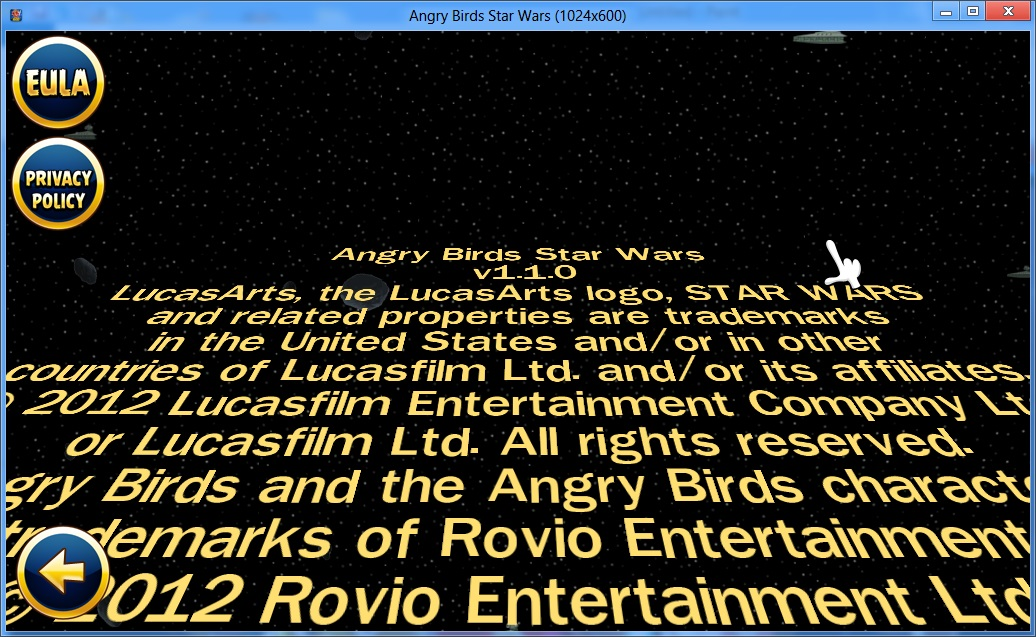 Download Angry Birds Star Wars Full Version for free with ...
