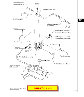 Toyota Sienna Thermostat Location likewise A Serpentine Belt On 2003 Toyota Highlander as well Serpentine Belt Routing Diagram For 2003 Toyota Camry 24 likewise T9315738 2006 toyota camry 2 4 liter serpentine moreover Hyundai Accent 2005 Hyundai Accent Timing Belt Replacement. on 2003 toyota matrix serpentine belt