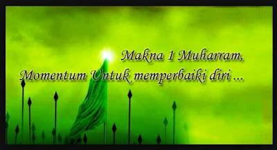 Makna 1 Muhrram Tahun Baru Islam Hijriah | Bulan Muharram | 10 Muharam
