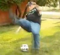 tonto pelota
