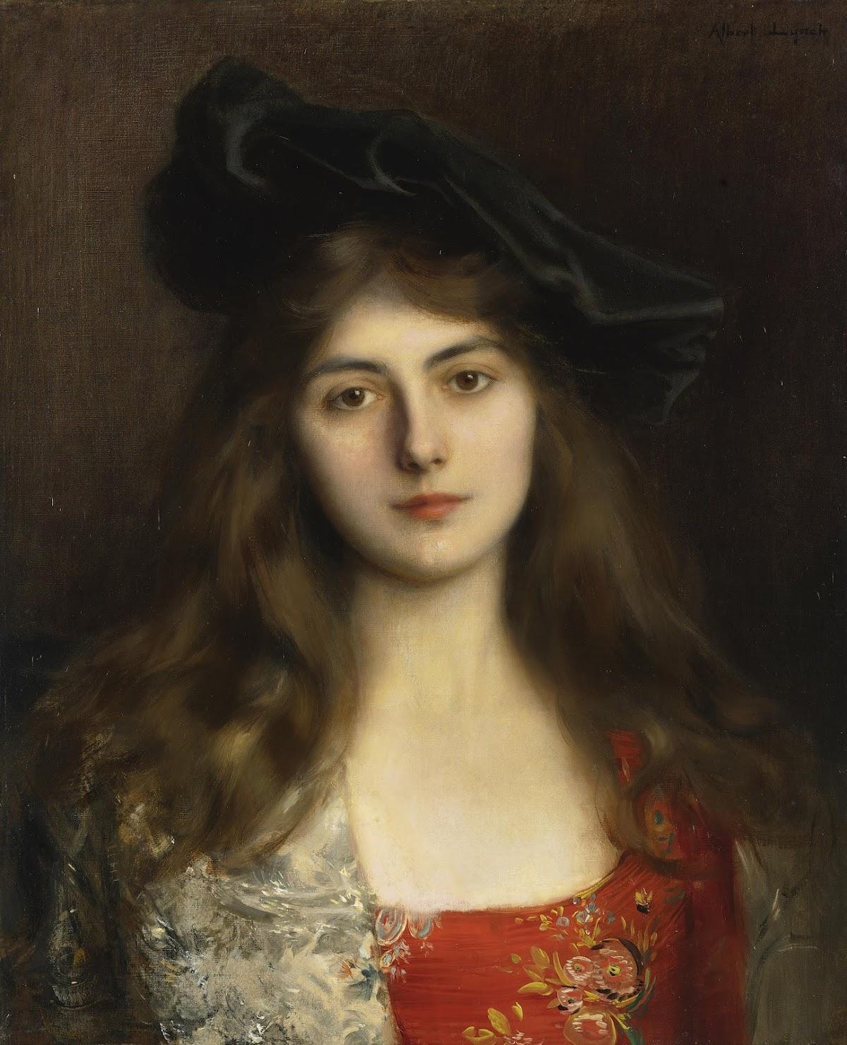 http://4.bp.blogspot.com/-g6kAUPW5GWA/UGsR5YYjoKI/AAAAAAABIaw/0jtOiKoCiDI/s1480/Albert+Lynch+(Peruvian+artist,+1851-1912)+Portrait-of-a-Young-Woman.jpg