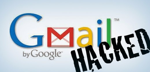 5M Gmail Account, passwords leaked online