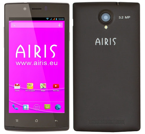 AIRIS TM45DM