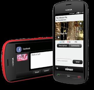 Nokia 808 PureView dengan Kamera 41MP Gratis