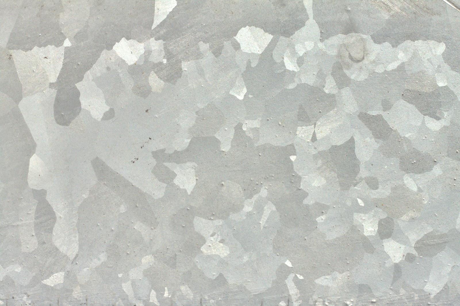 Metal galvanised steel tin texture ver2 4770x3178