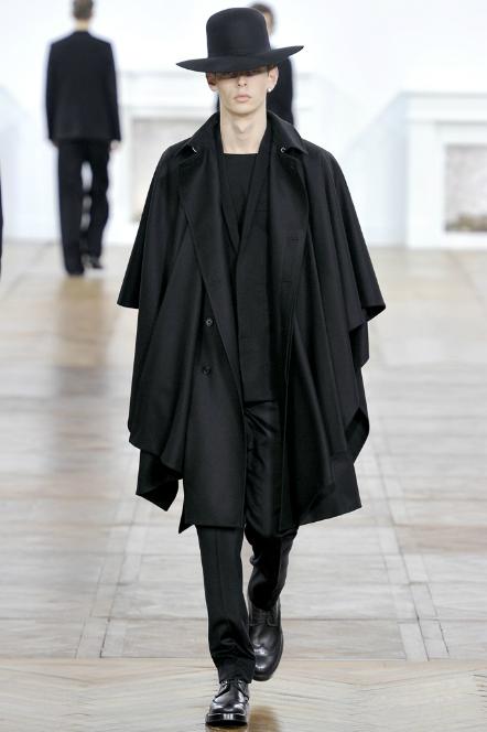 Uk Minimalist Mens Fashion Blog