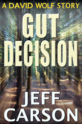 SIGN UP BELOW For the New Release Newsletter and Receive a Free Copy of Gut Decision in your inbox.