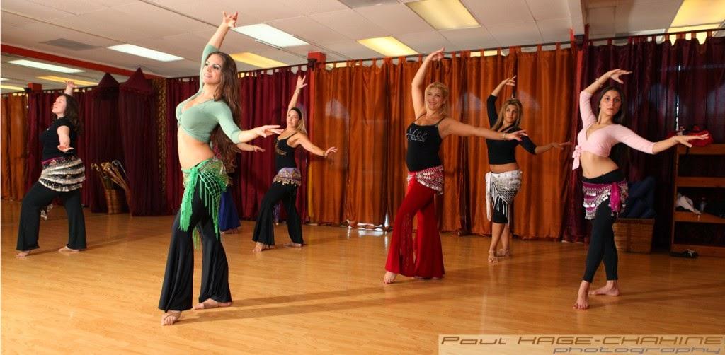 relação entre professora e aluna dança do ventre