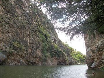 BOQUEIRÃO RIO SALGADO