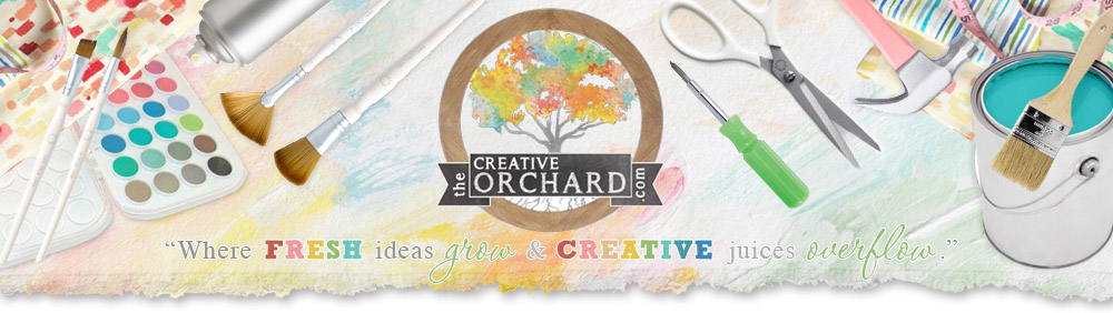 the Creative Orchard