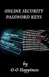 Online Security - Password Keys