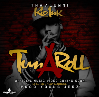 Kid Ink - Tuna Roll