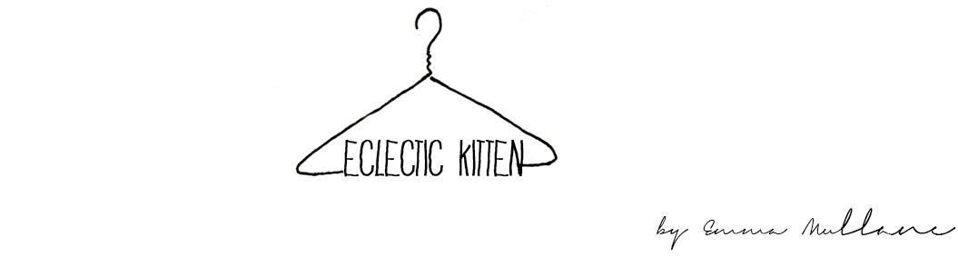 Eclectic Kitten | Irish Fashion, Art & Lifestyle Blog ☮