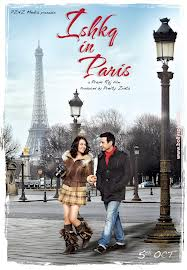 Ishkq in Paris Full Movie Free Download