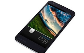 Sharp Aquos Phone 206SH : Smartphone Android Andalan Sharp