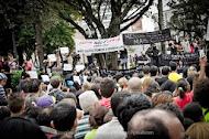 Marcha em Curitiba PR Junho/2013 MR7