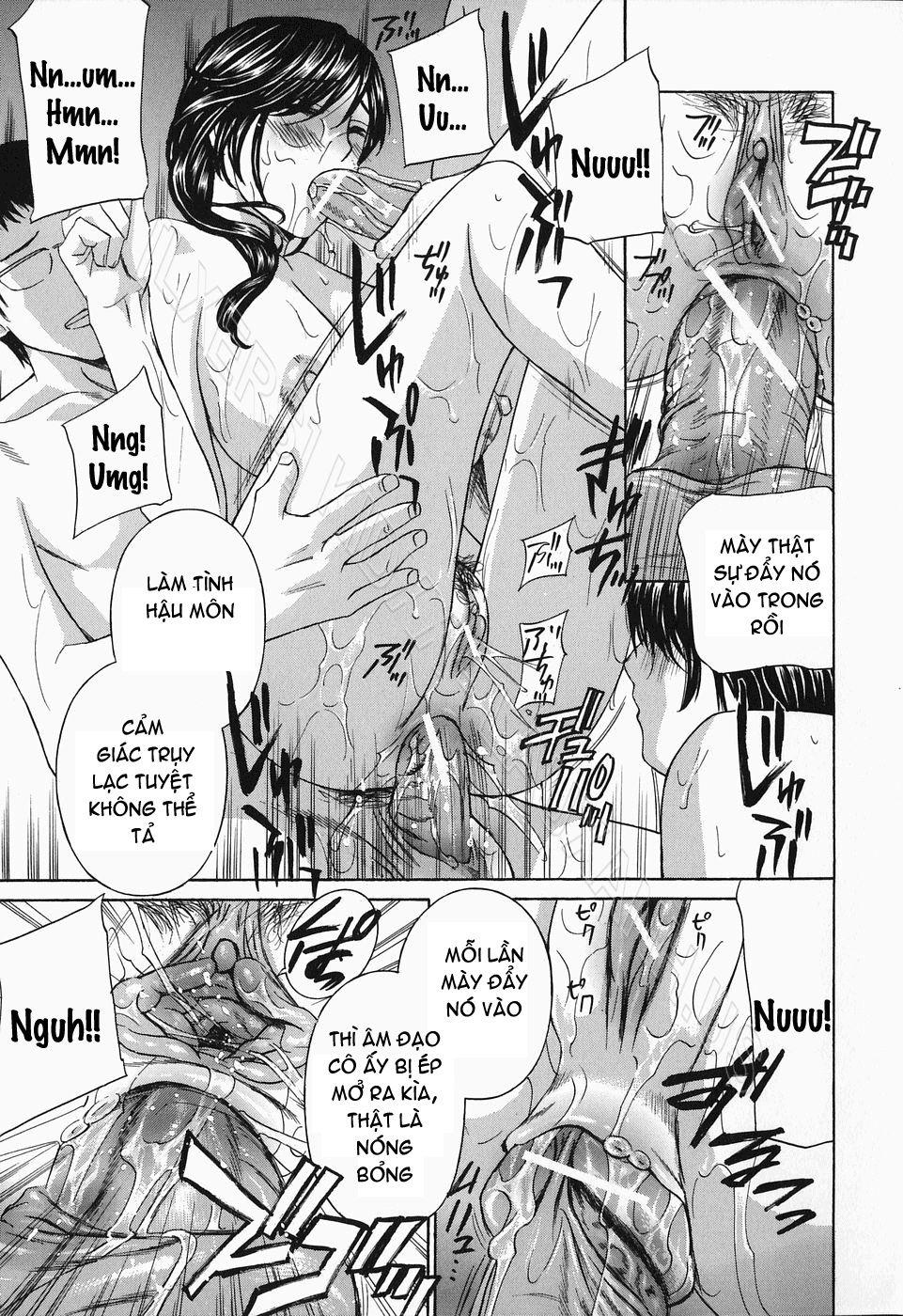 TruyenHay.Com - Ảnh 23 - Ikumade Piston! Chapter 7