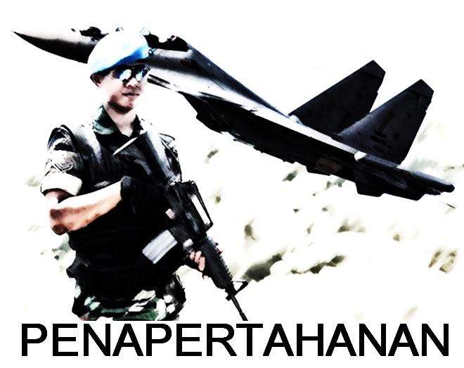 PENAPERTAHANAN