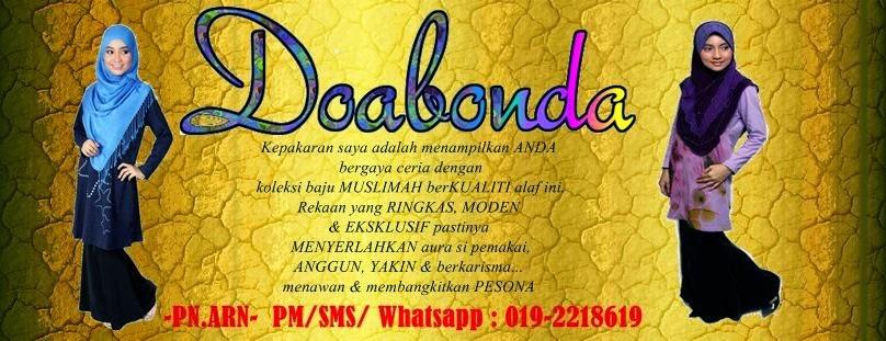 DoaBonda