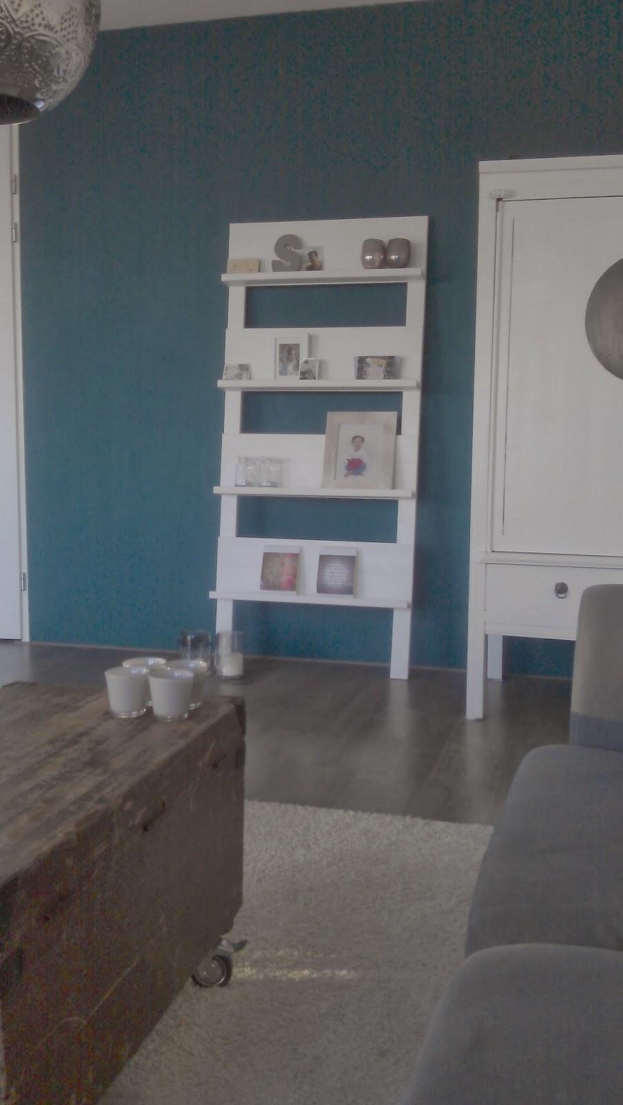 Pimpish: appartement in almere: de woonkamer