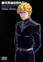 Download Legend of the Galactic Heroes: A Hundred Billion Stars; A Hundred Billion Lights