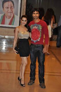 Sanjay Dutt Wedding Anniversary