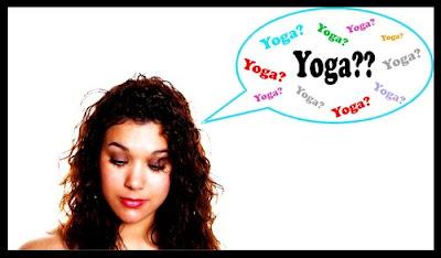 thinking yoga