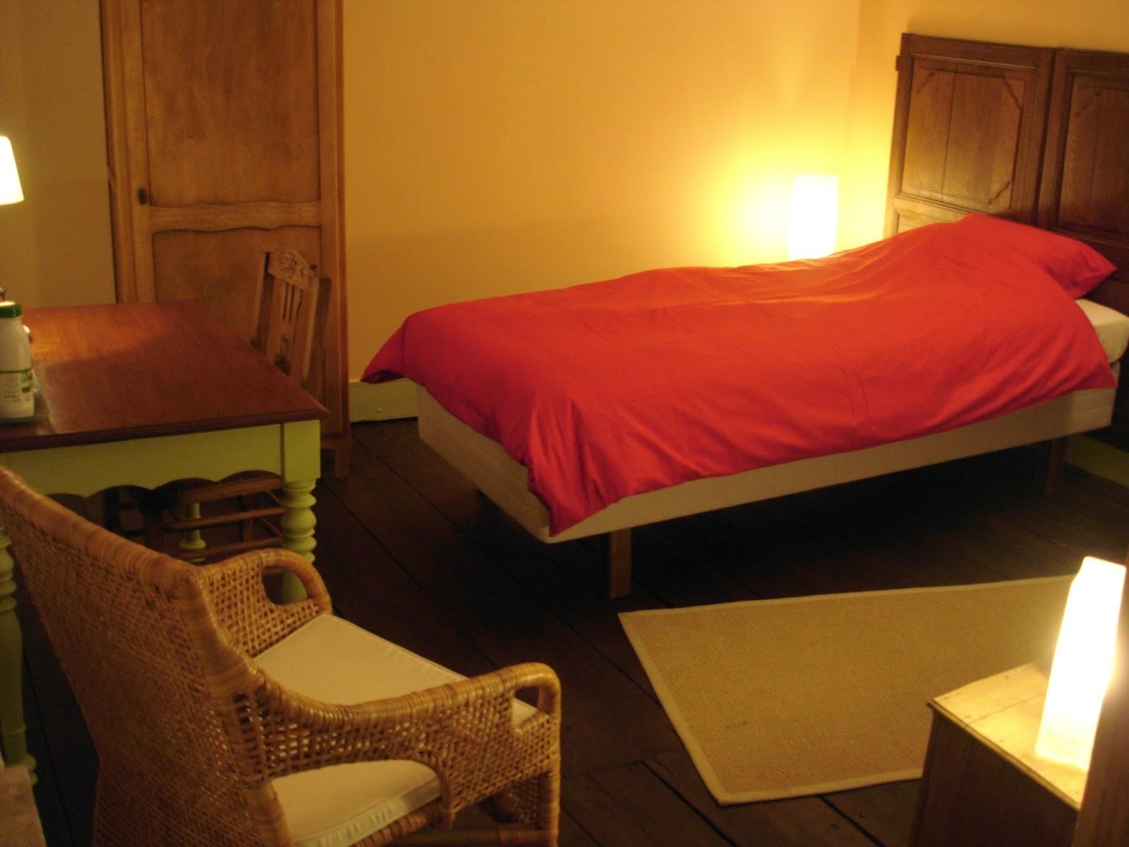 guesthouse in liège