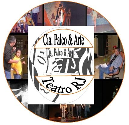CIA. PALCO & ARTE DE TEATRO RJ