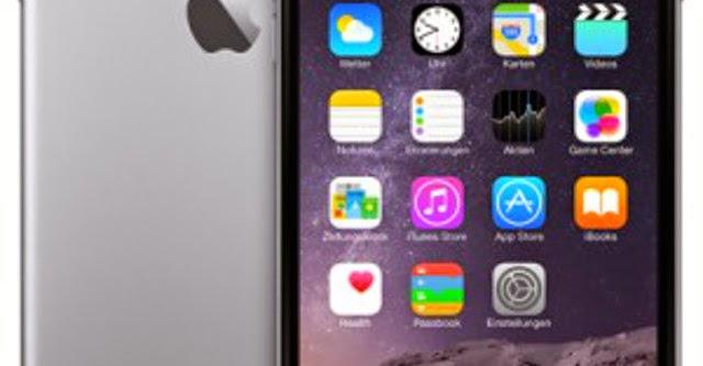 iPhone 6 Plus cháy hàng trên Apple Store