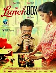 The Lunchbox Torrent