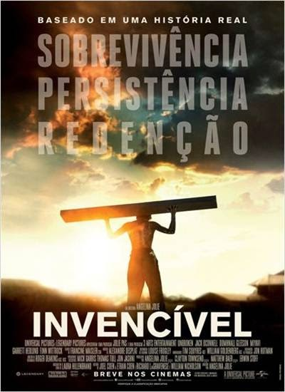 Download Invencível AVI + RMVB Legendado DVDSCr Torrent