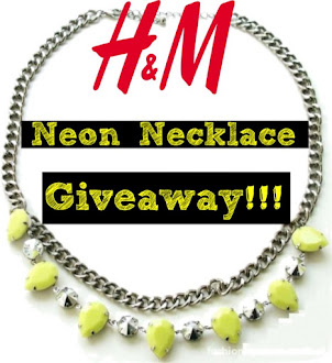 CHECK OUT MY GIVEAWAY!