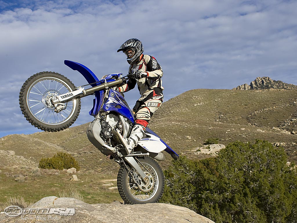hd animals yamaha trail bikes. Black Bedroom Furniture Sets. Home Design Ideas