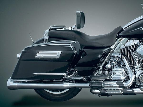 American Motorcycle Design K 252 Ryakyn