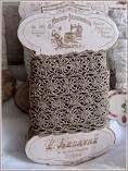 DIY, kaartjes voor lint