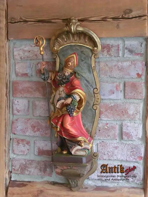 Der Heilige Kilian, Schutzpatron Der Franken