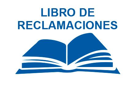 LIBRO DE RECLAMACIONES VIRTUAL