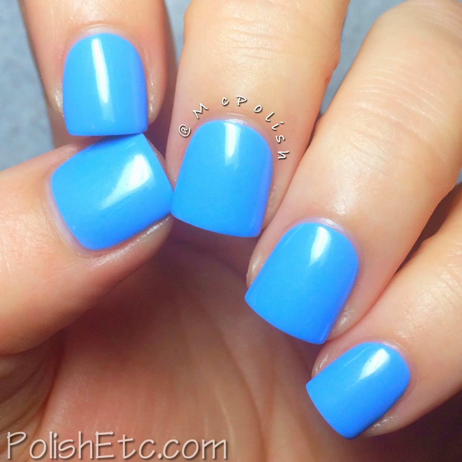 Tillie Polish - Sweet Treats - Cotton Candy Crush