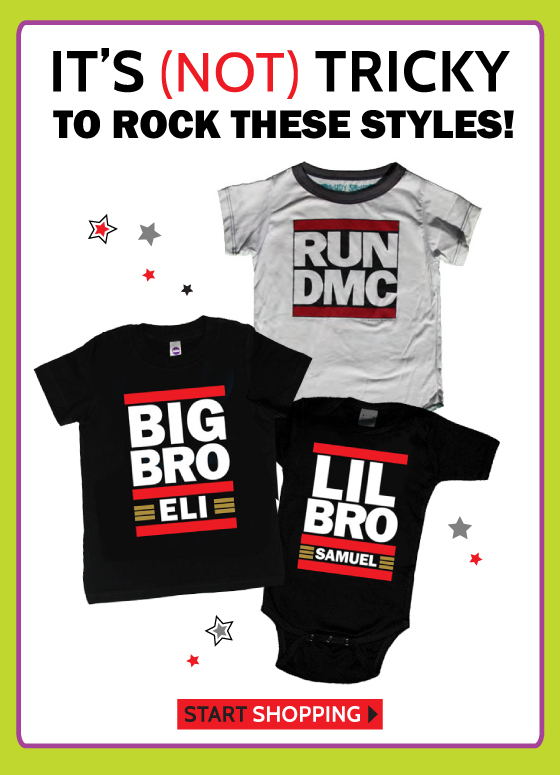 Hip Hop Gifts for Babies and Kids