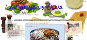La cocina de Oliva